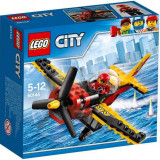 LEGO® City Avion de cursa 60144