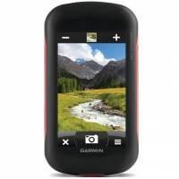 GPS Garmin Montana 680 foto mare