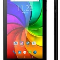 Tableta Alcor Access Q784S 8GB GPS + Wi-Fi + 3G, Black (Android)