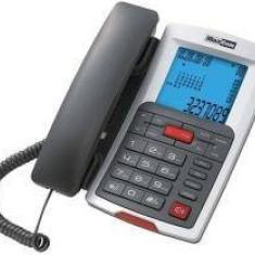 Telefon analogic MaxCom KXT709