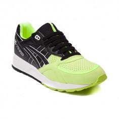 Adidasi Asics Gel-Lyte Speed 50/50 Pack nr. 41, 41.5, 42.5, 43, 43.5 si 44 - Adidasi barbati Asics, Culoare: Negru, Piele naturala