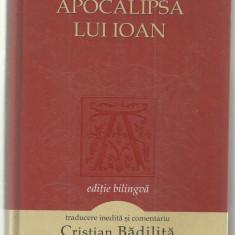 NOUL TESTAMENT : APOCALIPSA LUI IOAN - Biblia, Adevarul