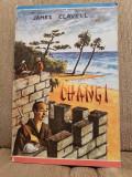 CHANGI-JAMES CLAVELL