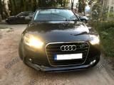 Prelungire spoiler bara fata tuning sport Audi A6 C7 4G ABT 2012-2014 ver1