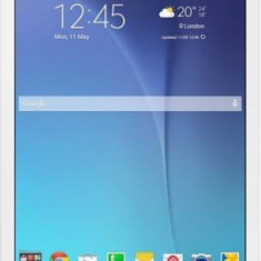 "Tableta Samsung T560 Galaxy Tab E 8GB 9.6"" wifi White"