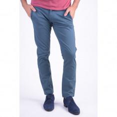 Pantaloni Selected Shhthreeparis St Pants Orion Blue