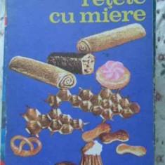 Retete Cu Miere - A.deleanu, 406479 - Carte Retete culinare internationale