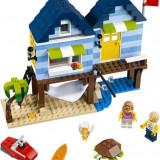 LEGO® Creator Casa de pe plaja 31063