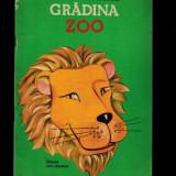 Gradina Zoo - Malina Cajal, poezii copii - Carte de povesti