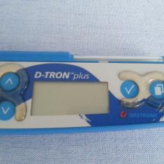 Pompa insulina D-TRON PLUS diabet injectare automata rx u100 Disetronic