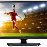 Televizor LED LG 49.5 cm (19.5) 20MT48DF-PZ, HD Ready, HDMI, SCART, CI (Negru)