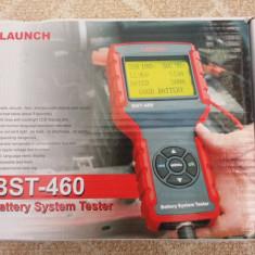 Launch BST-460 - tester profesional baterii - service auto produs ORIGINAL ! NOU