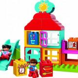 LEGO® DUPLO® Prima mea casă de joacă 10616