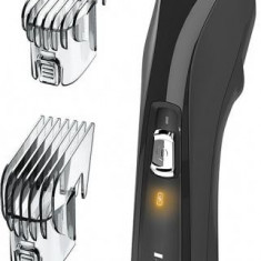Aparat de tuns Remington HC5150, acumulator, 3 - 42 mm, 15 trepte, Negru