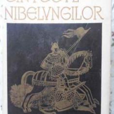 Cantecul Nibelungilor (pagina De Titlu Lipsa) - Repovestit De Adrian Maniu, 406493 - Carte folclor