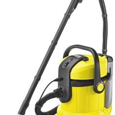 Dispozitiv de curăţare covoare Karcher SE 4001 - Aspirator fara Sac