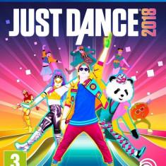 Joc consola Ubisoft Ltd JUST DANCE 2018 PS4 - Jocuri PS4