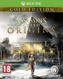 Joc consola Ubisoft Assassin's Creed Origins Gold Edition XBOX ONE