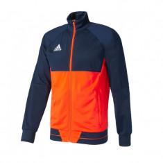 Bluza,Hanorac Adidas Tiro 17 -Bluza Originala-Hanorac Barbati BQ2601, L, XXL