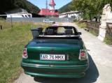 Vand opel astra f cabrio, Benzina