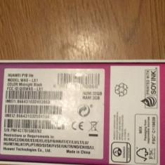 Huawei P10 Lite 32GB Dual Sim 4G Black - Telefon Huawei, Negru, Neblocat, Octa core, 3 GB