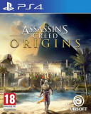Joc consola Ubisoft Assassin's Creed Origins PS4