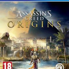 Joc consola Ubisoft Assassin's Creed Origins PS4