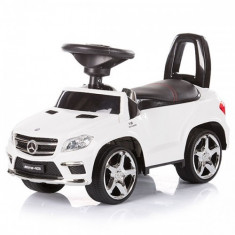 Masinuta Mercedes Benz GL63 AMG White