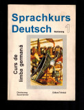 Sprachkurs deutsch, curs de limba germana vol 1 - Haussermann, Dietrich, Gunther
