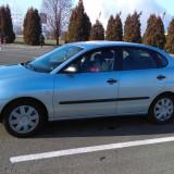 Vand Seat Cordoba 2008, benzina+GPL, 95.000 km., 4200 euro, negociabil, 1400 cmc