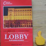 Reglementarea activitatii de lobby in anticamera influentei Liviu Mihaileanu