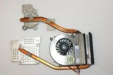 Sistem Racire Cooler Procesor + Radiator Acer Aspire 7520/7520G