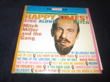 Mitch Miller & The Gang - Happy Times ! _ vinyl,LP_Columbia(SUA), VINIL, Columbia