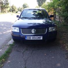 Vw passat, Motorina/Diesel, Berlina
