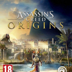 Joc consola Ubisoft Ltd Assassin's Creed Origins XBOX ONE - Jocuri Xbox