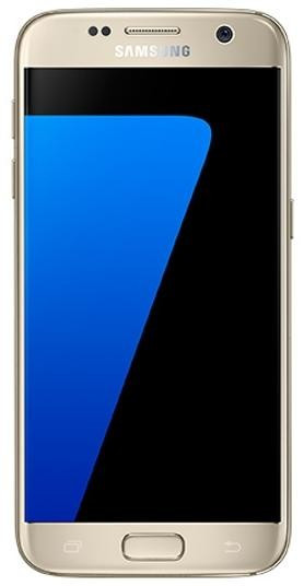 G930F SS Galaxy S7 32GB Gold LTE/5.1/OC/4GB/32GB/5MP/12MP/3000mAh foto mare