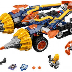 LEGO® Nexo Knights Bubuitorul Lui Axl 70354