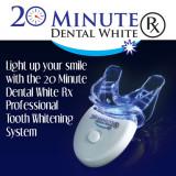 Aparat albire dinti Dental White 20 Minute