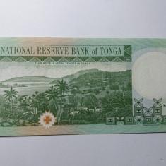 Tonga 1 paanga 1995- UNC