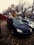 Ford mondeo GPL, Berlina