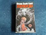 ORSON SCOTT CARD - XENOCID, Orson Scott Card
