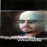 ALCHEMIST with GLENN HUGHES - SONGS FROM THE WESTSIDE, 2008