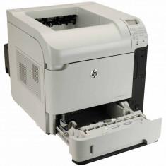 HP Laserjet 600 M602 Bucuresti - Imprimanta laser alb negru HP, DPI: 1200, A4, 45-50 ppm