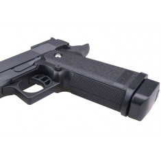 Pistol Airsoft Replica G6 Galaxy full metal