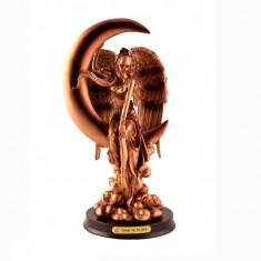 Statueta cu ingeri - sculptura reproducere