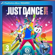 Joc consola Ubisoft Ltd JUST DANCE 2018 PS3