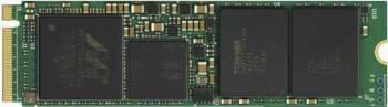 Plextor M8Pe SSD 256GB M.2 2280 PCIe Gen 3x4 NVMe, heat sink foto