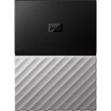Hard disk extern WD My Passport Ultra 1TB 2.5 inch USB 3.0 Grey, 1-1.9 TB, Western Digital