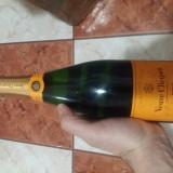Veuve Clicquot Brut! Original 100%