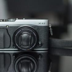 Fujifilm X-E2 + FUJINON XF 27mm F2.8